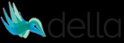 Della Ai logotype