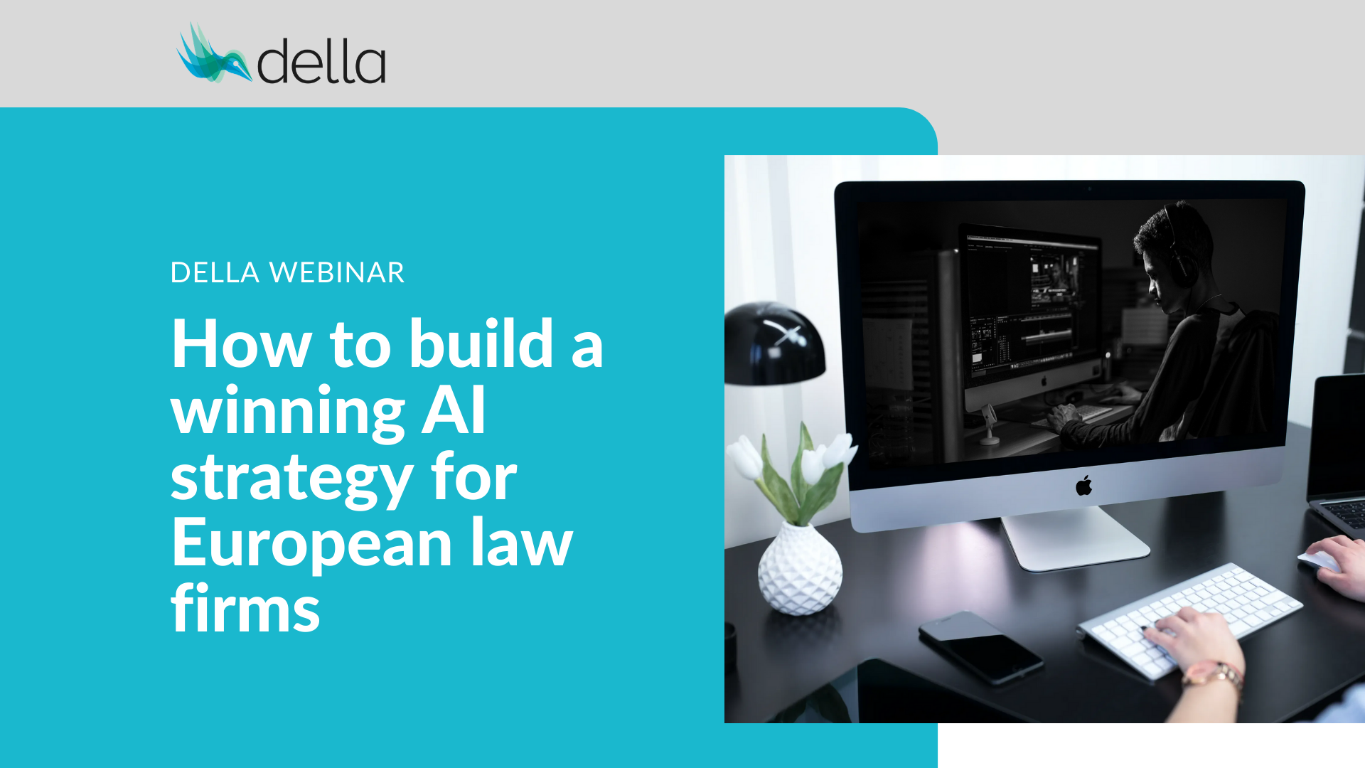 How to build a winning AI strategy for European law firms on demand
