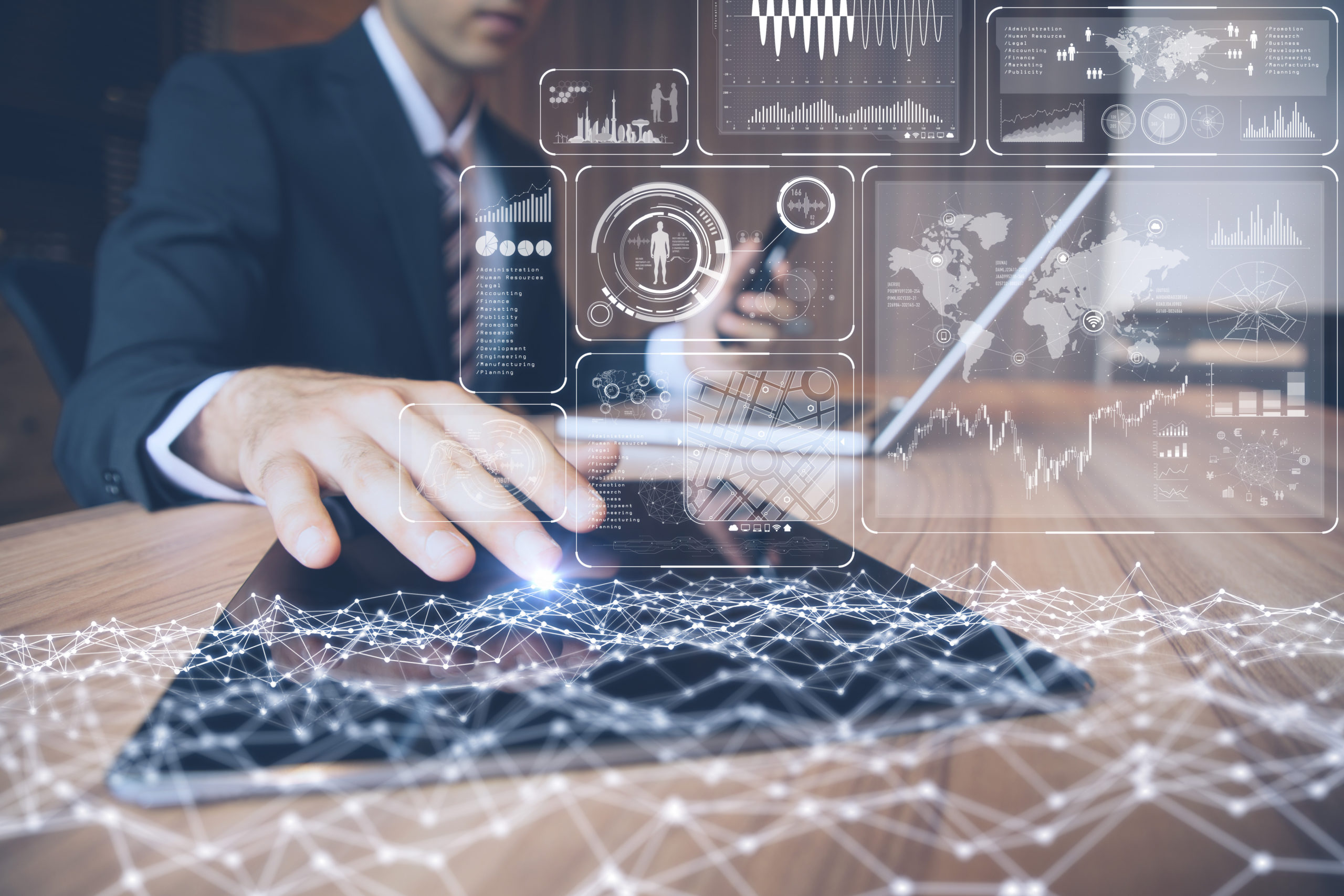 AI and lawyers: Finding common ground