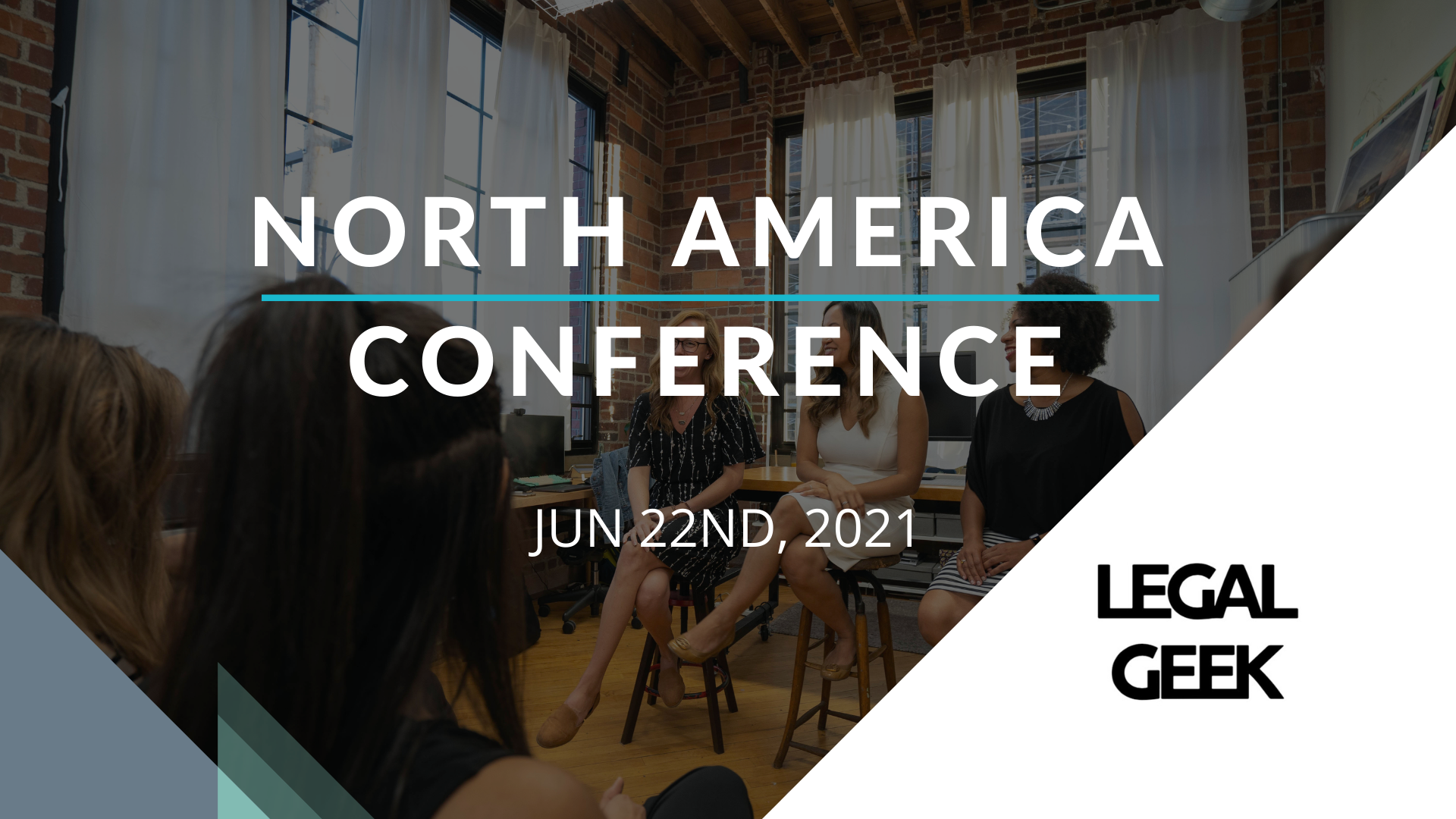 Legal Geek: North America Conference