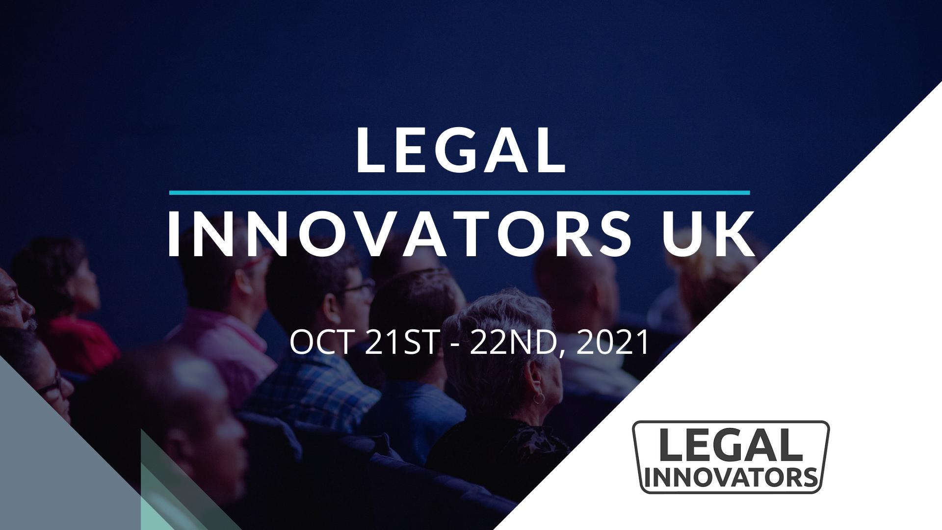 Legal Innovators UK