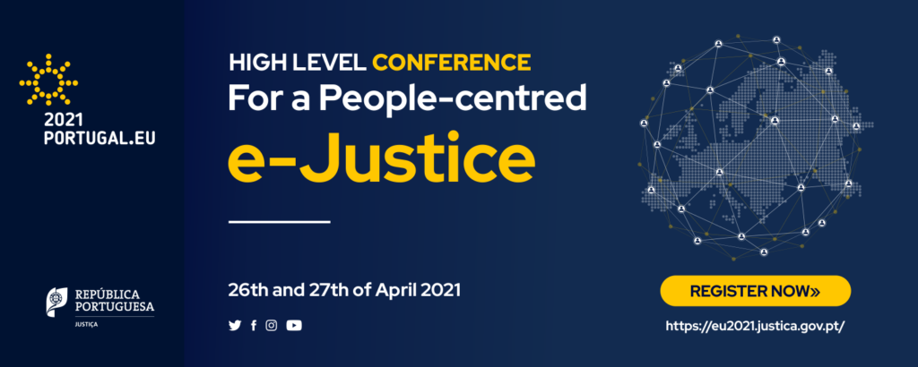 For a People-centred e-Justice