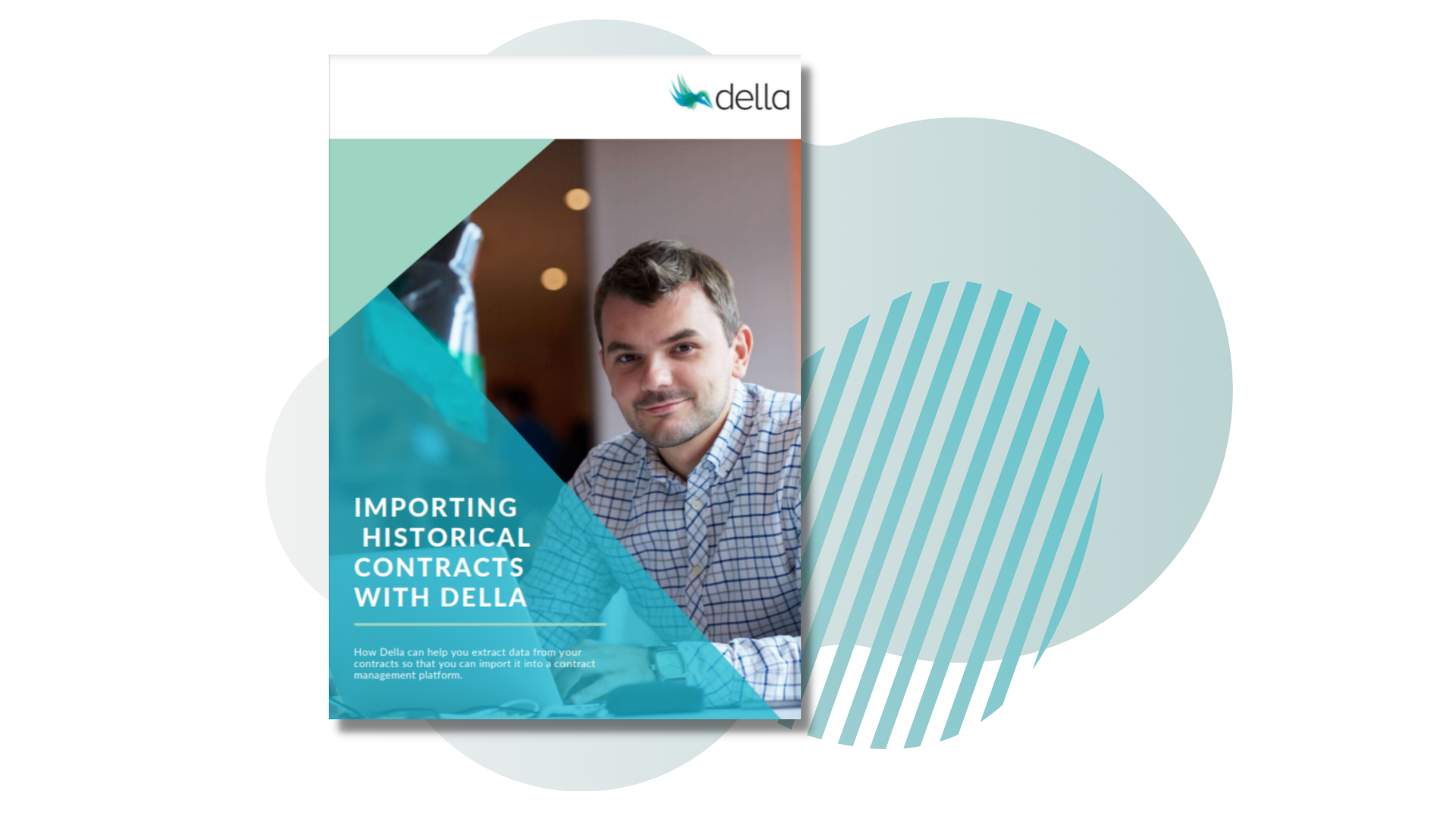Importing historical contracts with Della