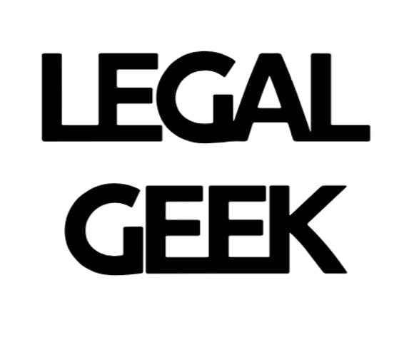 Della included in the Legal Geek Startup Map