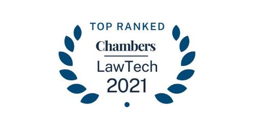 Chambers LawTech